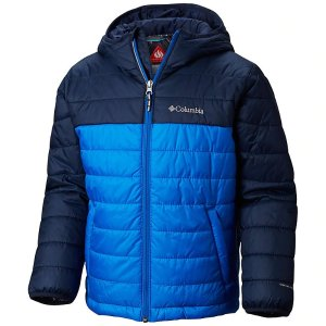 ColumbiaBoys' Crested Butte™ Hooded Jacket