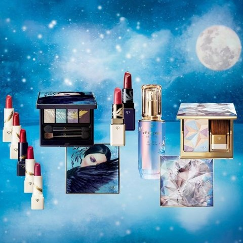 Up to $900 Gift Card+Free GiftClé de Peau Beauté Beauty Sale