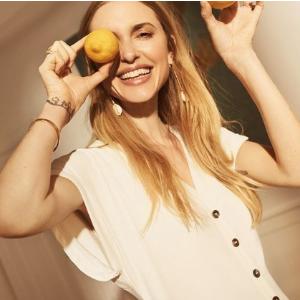$9封顶 还有折扣区低至2折白菜价:Mango outlet精选夏日必备单品热卖