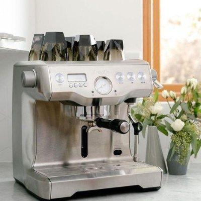 低至5折 + 额外9.5折 收Breville咖啡机