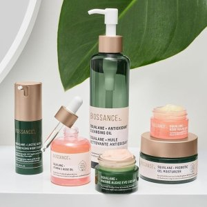 30% Off+Free $115 GiftsBiossance Friends & Family Skincare Hot Sale