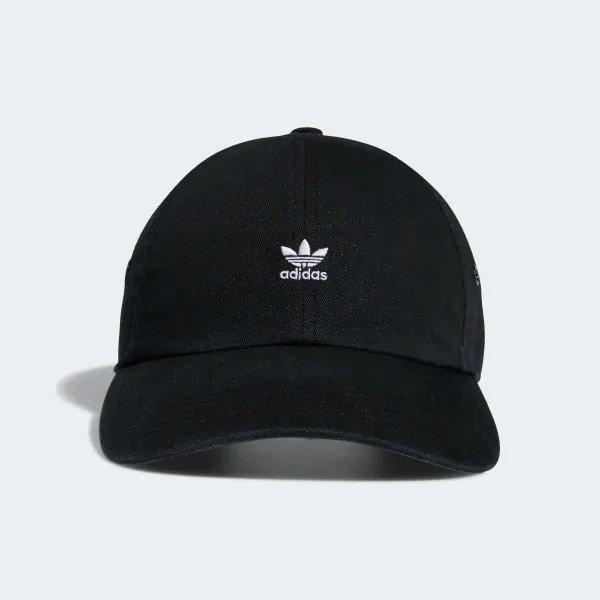 小logo棒球帽