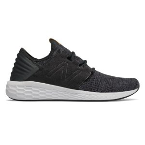 $38.99(原价$84.99)New Balance Cruz v2 Knit 男士运动鞋