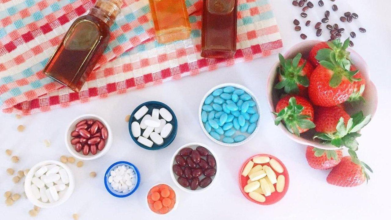 美国超市健康好物 | 30款华人最爱的保健品 (附购买连结)