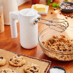 $129收厨师机配件10件套KitchenAid 高颜值厨电专区 小厨神必备厨房神器