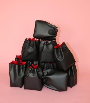 Labor Day大促 8折收马卡龙水桶包Mansur Gavriel 新款美包热卖,无需凑单