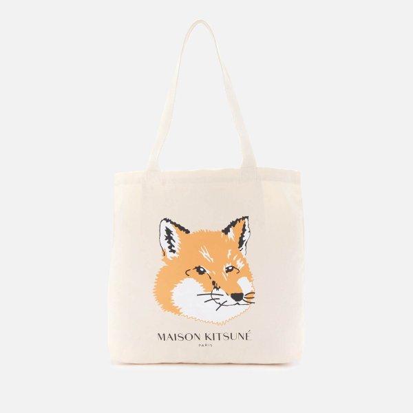 小狐狸托特包