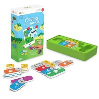 Osmo Coding Awbie Game 编程游戏