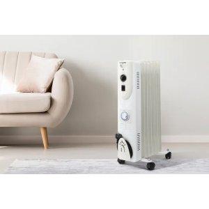 kogan优质1500W 7鳍油加热器带定时器 | Heaters |
