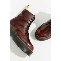 Dr. Martens 网红厚底马丁靴