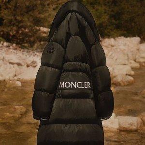 变相折扣FARFETCH 大童专场 Moncler、Gucci都在线 最大14Y、Size41