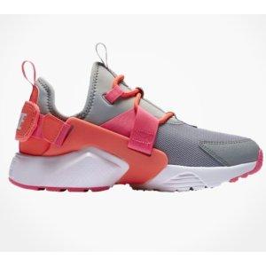 the latest e5152 36854 NikeAir Huarache City LowWomen s