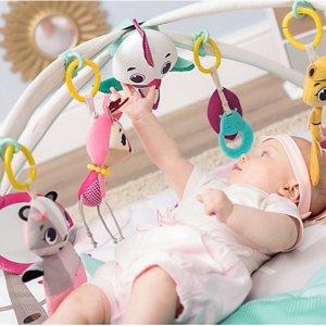 6.4折 游戏垫好价Tiny Love 宝宝游戏垫特卖 让小宝宝忙起来