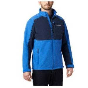 REI.com Columbia Jacket on Sale