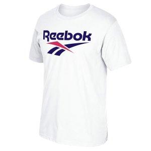 ReebokBolton OG 白色经典款短袖T 男女同款