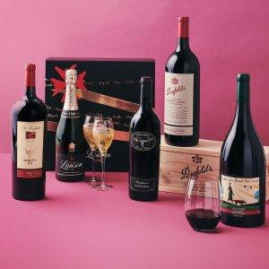 低至4.5折 梅洛、黑皮诺都有Dan Murphy's 葡萄酒盲盒特惠 全场$9.9起