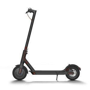 小米 M365 黑色 米家电动滑板车 通勤休闲都好用