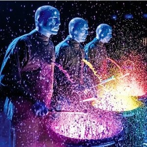 From $49Blue Man Group Orlando
