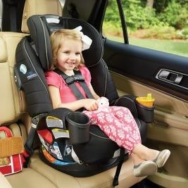 Extra 20% OffKids Car Seat Sale@Graco