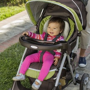 Up to 50% OffGraco Gear Sale @ AlbeeBaby