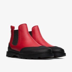 Camper靴子