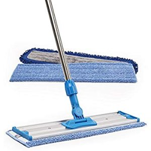 "Amazon.com: 18"" Professional Microfiber Mop 