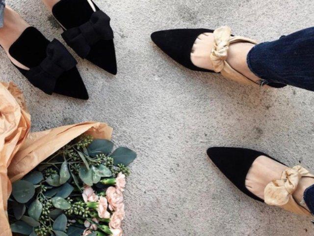 【买鞋不能停】年中大促,和那些不打...