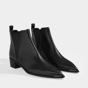 Acne StudiosJensen Small 切尔西靴
