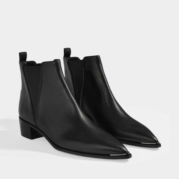 Jensen Small 切尔西靴