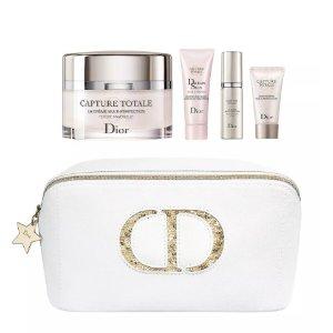 Bloomingdales 彩妆护肤新品促销 收Dior新款套装