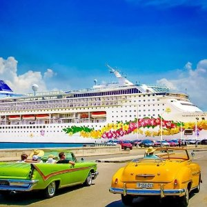 From $4694-Nt Cuba Cruise on Norwegian Cruise Line