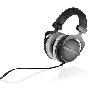 beyerdynamicDT-770 Pro 250Ω 封闭式监听耳机