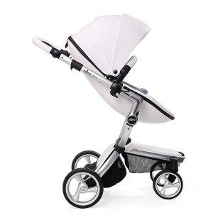 Nuna、Stokke等都参加史无前例:NM百货 儿童高端产品7-8折热卖,收童车座椅