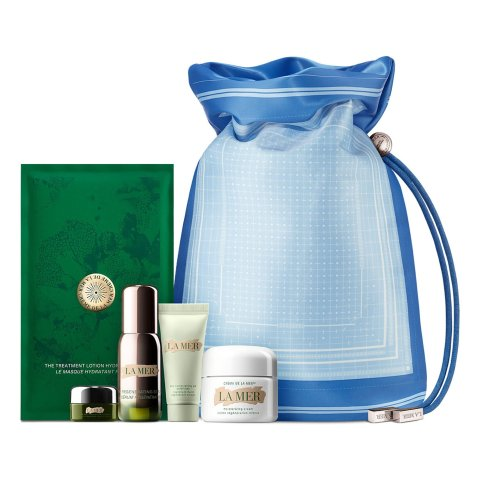 $340 (Value$493)Nordstrom La Mer The Replenishing Moisture Collection