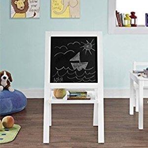 $39 (原价$69.99)Cosco 儿童木质画板画架