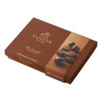 Godiva 牛奶巧克力礼盒