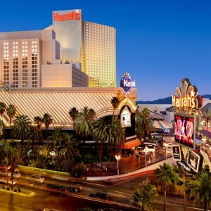 3 Night Hotel for $75Stay at Harrah's Las Vegas
