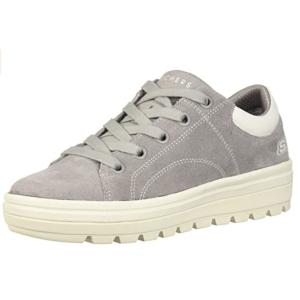 $34.13起(原价$90.48)Skechers 女士厚底休闲鞋 US 8.5码