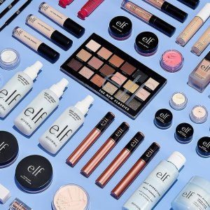 Up to 40% Off + GWPe.l.f. Beauty Products Hot Sale