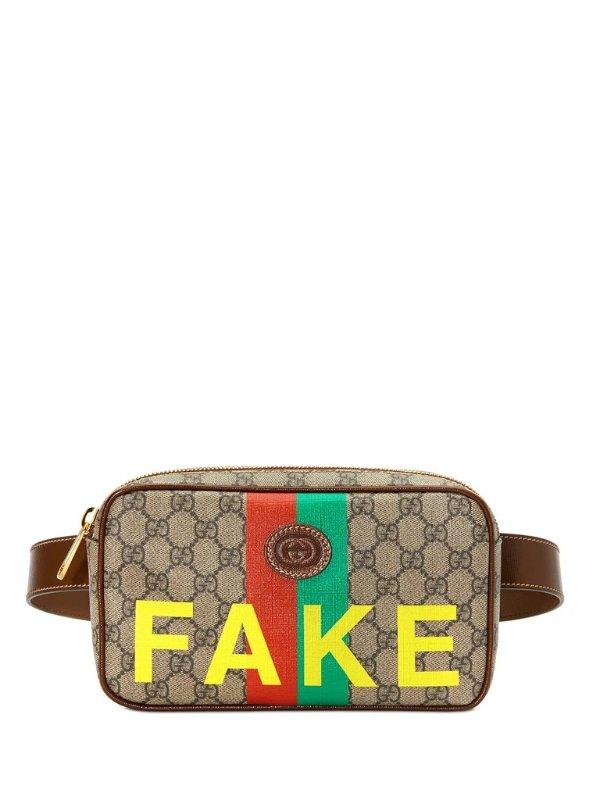 Fake系列腰包