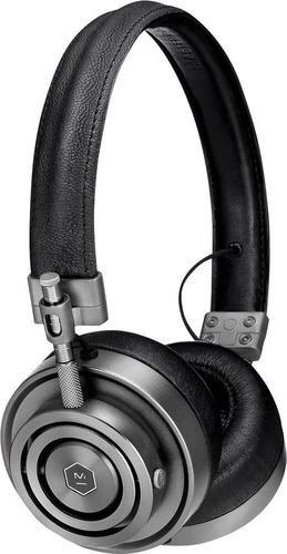 $129Master & Dynamic MH30 On-Ear Headphones