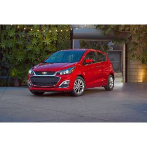 2019 Chevrolet Spark 手动版