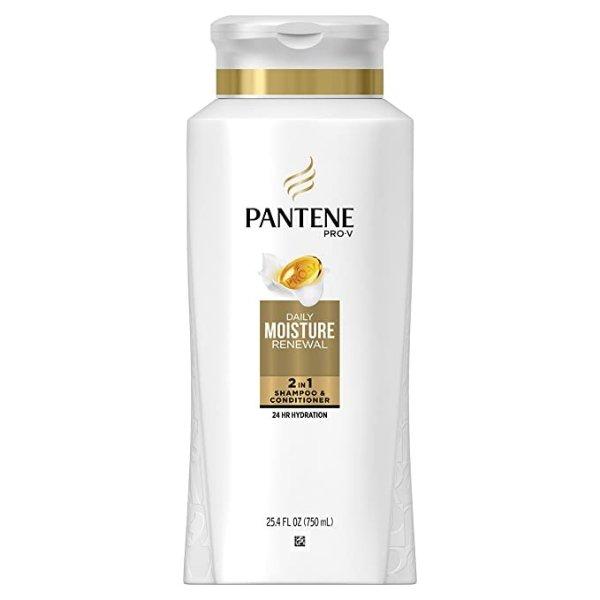 2合1洗发水
