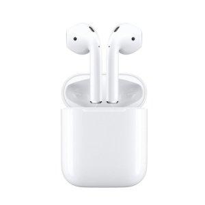 Apple AirPods 2 有线充电版 二手