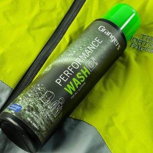 油污、墨水一喷去污羽绒服专业洗涤剂 加拿大鹅清洁 不伤衣物防水透气性