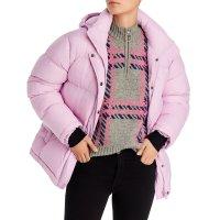 Aqua 保暖外套