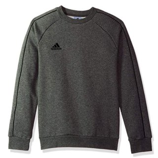 $12.74adidas Unisex Youth Soccer Core18 Sweat Top @ Amazon