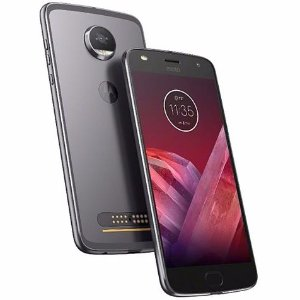 $349.99Motorola Moto Z2 Play Unlocked Smartphone (Gray or Gold)