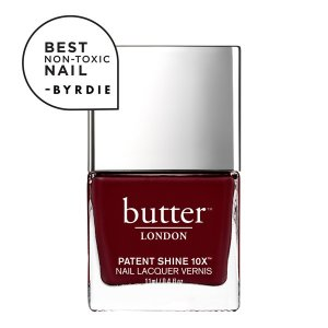 Butter LondonAfters Patent Shine 10X Nail Lacquer