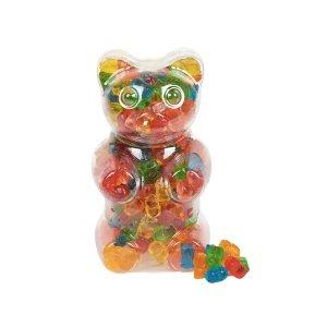 Dylan's Candy BarBear Cub Cuties Mini Gummy Bear